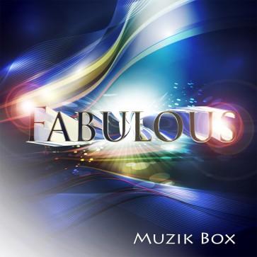 Fabulous Cover Final